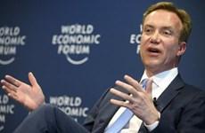 Presidente del Foro Económico Mundial resalta logros tecnológicos de ASEAN