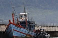 Pescadores indonesios fueron secuestrados en aguas de Malasia