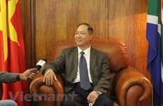Embajador de Vietnam destaca potencialidades de cooperación con Sudáfrica