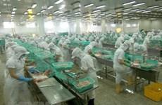 Estados Unidos reduce el impuesto antidumping al camarón vietnamita