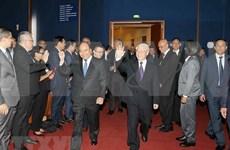 Iniciativas de FEM ASEAN contribuyen a impulsar desarrollo regional