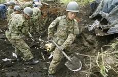 Premier vietnamita envía condolencias a Japón por terremoto devastador