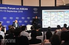 Provincia vietnamita de Quang Ninh acoge banquete para asistentes del FEM- ASEAN 2018