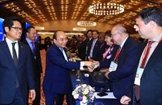 Vietnam aspira a convertirse en una nación próspera, dice premier Xuan Phuc