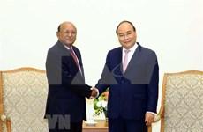 Premier de Vietnam destaca potencialidad de cooperación comercial con Bangladesh