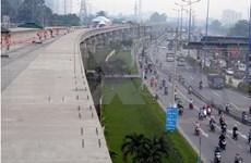 Ciudad Ho Chi Minh intensifica cooperación con JICA