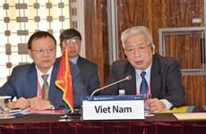 """Viceministro vietnamita aplaude política """"Hacia el Sur"""" de Sudcorea"""