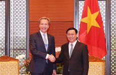 FEM apoya a Vietnam en desarrollo de economía digital