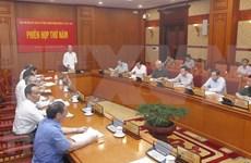 Impulsan en Vietnam reformas judiciales