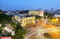 A votar por Hanoi como uno de los mejores destinos del mundo en 2018