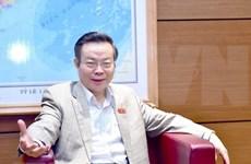 ASOSAI 14, oportunidad para confirmar el papel de Auditoría Estatal de Vietnam