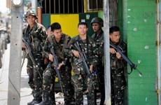 Ejército filipino rescata a tres rehenes indonesios