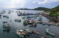 Provincia vietnamita de Kien Giang amplía cooperación internacional
