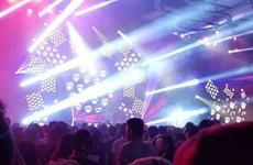 Siete fallecidos tras asistir a velada musical en Hanoi dieron positivos por drogas