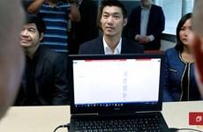 Acusan a líder de Partido de Futuro de Tailandia por divulgar información falsa