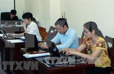 Destacan logros de la Auditoría Estatal de  Vietnam a 24 de su fundación