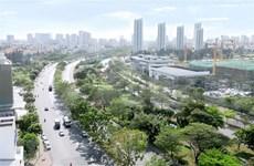 Ciudad Ho Chi Minh llama a inversiones en proyectos de urbe inteligente