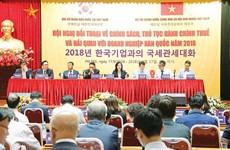 Vietnam necesita entorno fiscal más justo y transparente, indica embajador sudcoreano