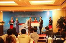 Inauguran rutas aéreas entre capital de Vietnam y dos ciudades chinas