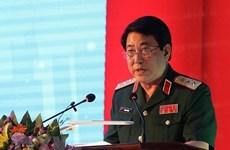 Vietnam fomenta cooperación en defensa con Laos y Camboya