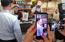 Singapur aplicará un sistema unificado para el pago con código QR
