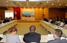 Efectúan en Hanoi foro empresarial Vietnam-Bulgaria