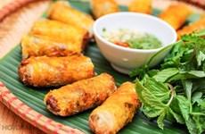 Promueven cultura gastronómica de Vietnam en Ucrania