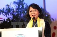 Vietnam participa en Foro Euroasiático de Mujeres con sede en Rusia