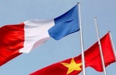 Resalta embajador vietnamita buena marcha de relaciones con Francia