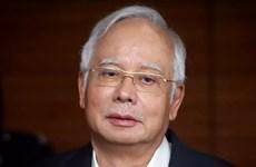 Expremier de Malasia enfrenta 25 cargos en relación a escándalo de 1MDB