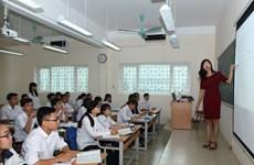 Vietnam y Rusia intensifican cooperación en  educación
