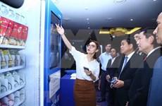 Hanoi estudia medidas para acelerar la construcción de urbe inteligente, segura y amigable