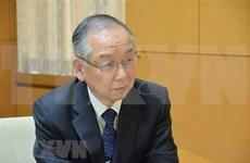 Auditorías de Vietnam y Japón impulsan cooperación en desarrollo de capacidad