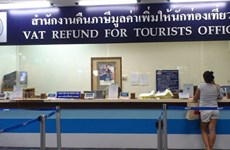 Tailandia considera simplificar procedimiento de devolución de impuesto