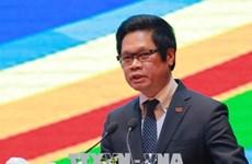 Asociación de Amistad Vietnam-Corea del Sur celebra su tercer congreso