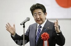 Vietnam felicita a Shinzo Abe por su reelección como presidente del partido gobernante de Japón