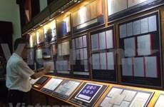 Inauguran exposición en línea sobre historia de cooperación Vietnam-Japón