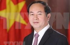 Consolida América Latina con Vietnam por la muerte de su presidente
