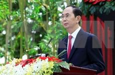 Líderes del mundo trasladan sus condolencias a Vietnam