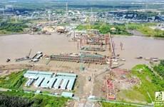 Premier de Vietnam subraya importancia del puerto Lien Chieu para el desarrollo de Da Nang