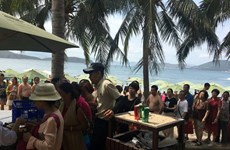 Provincia vietnamita de Khanh Hoa se propone atraer a más turistas de naciones de ASEAN