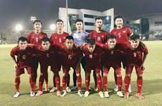 Vietnam gana tercer lugar en el Torneo amistoso internacional en Qatar