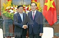 Laos decreta duelo nacional en homenaje al presidente de Vietnam