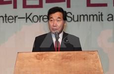 Premier surcoreano viajará a Vietnam para rendir tributo al presidente Tran Dai Quang