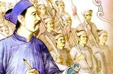 En Vietnam rinden homenaje a Nguyen Trai, héroe nacional y celebridad cultural mundial