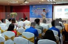 Destacan calidad del pegamento para disipadores de calor hecho en Vietnam