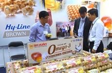 Celebrarán en Vietnam exhibición internacional de ganadería Vietstock -2018
