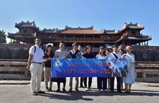 Agencias japonesas estudian potencialidades turísticas de ciudad vietnamita de Hue
