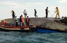 Vietnam expresa condolencias a Tanzania por trágico naufragio en el lago Victoria