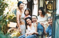 "Filme japonés ""Manbiki Kozoku"" abrirá Festival Internacional de Cine de Hanoi"